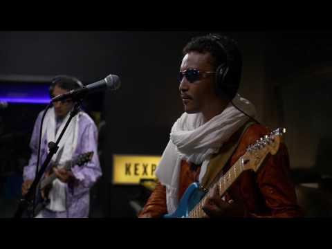 Bombino - Iwaranagh (Live on KEXP)