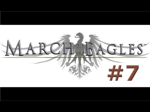 Prussia 07 - March Of The Eagles - Humpty Dumpty