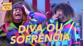 Ferdinando melhor como Beyoncé ou Marília Mendonça? | Vai Que Cola | Humor Multishow