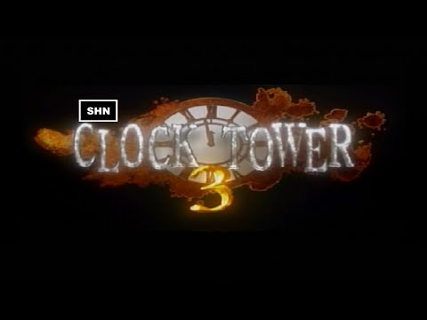 Clock Tower 3 1080p Playthrough Longplay Walkthrough Gameplay No Commentary
