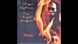 Thomas Mapfumo & The Blacks Unlimited - Hondo (War)