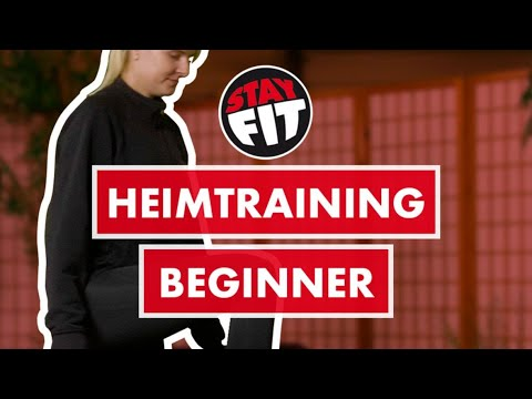 Fitnessstudio / Stay Fit Rheinberg @home / Das Heimtraining
