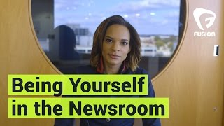 CNNs Nia-Malika Henderson on How to Be Yourself in the Newsroom