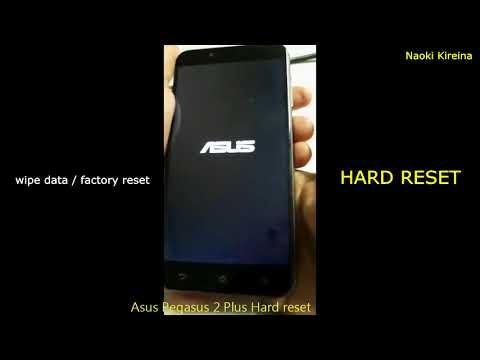 Asus Pegasus 2 Plus Recovery Mode Videos - Waoweo