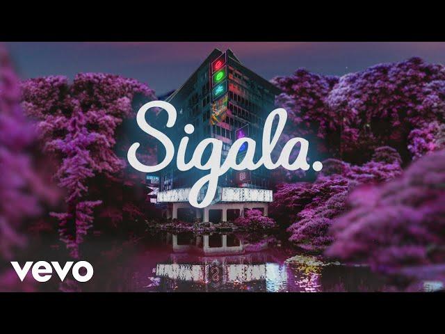 Sigala - We Got Love (Lyric Video) ft. Ella Henderson