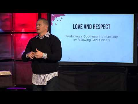 Jon Kitna - Steps of Obedience