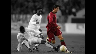 Cristiano Ronaldo in Portugal ''Don't Even try to Stop Me'' Skills & Dribbling HD