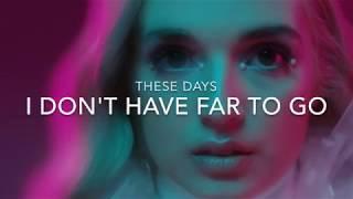 That Poppy - Interweb (lyrics)
