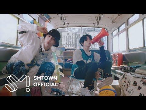 NCT DREAM 엔시티 드림 '사랑은 또다시 (Love Again)' Track Video #3