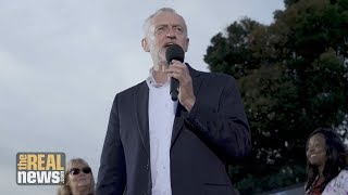Corbyn: Does Strike on Syria Justify Bombing Saudi Arabia over Yemen?