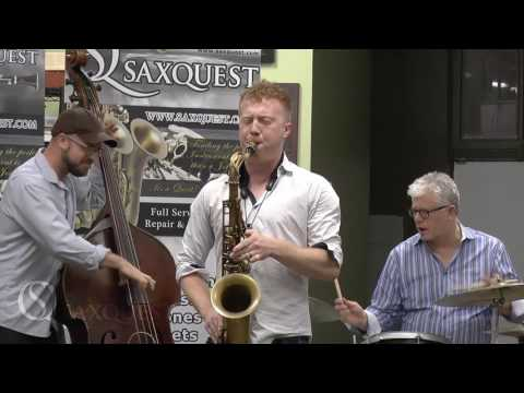 Adam Larson @ Saxquest  June 13, 2017