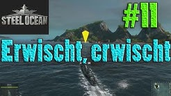 Steel Ocean Play Raw #11 Erwischt, erwischt german Gameplay deutsch