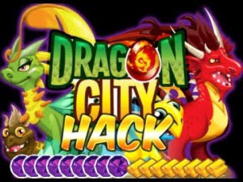 hack dragon city no human verification 2018