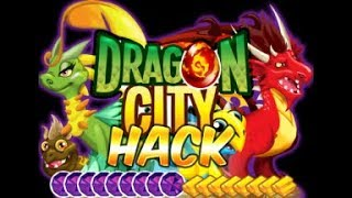 hack dragon city no human verification 2018