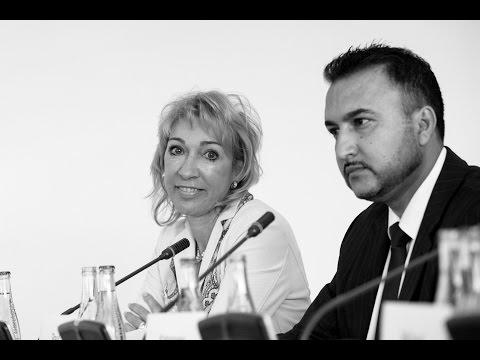IRC Institute:  Cultural Diversity - Heidrun Irschik, CPO Head Novartis Czech Republic