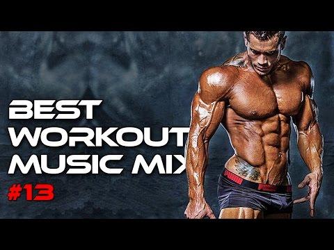 HEAVY Workout Music 2017 | Trap Music Mix...