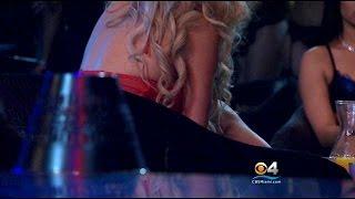 More Than A Dozen Arrests At Miami Strip Club Raid