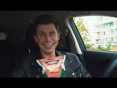 Найден человек с улыбкой чипсов Lay's