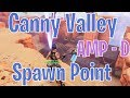Canny Valley Amplifier