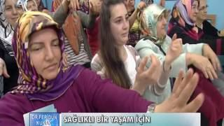 Dr. Feridun Kunak Show - 31 Mayıs 2016