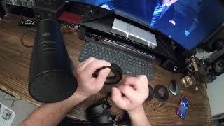 Real Time Strategy:  Beyerdynamic DT1770 Pad Change