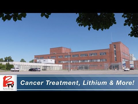 BTV Reveals Novel Cancer Treatment, Lithium Companies & More