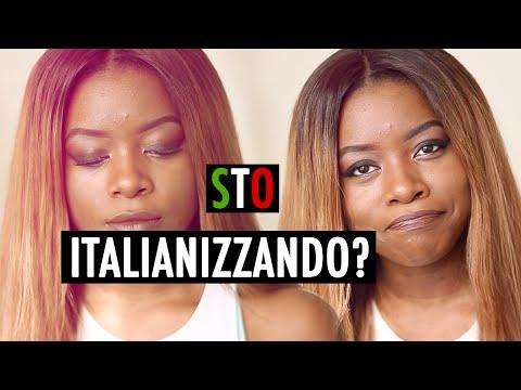 HOW ITALIAN CHANGED MY ENGLISH