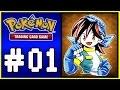 Pokémon Trading Card Game (GBC) (en español) // Parte 1 // ¡La Maldición ha Vuelto!