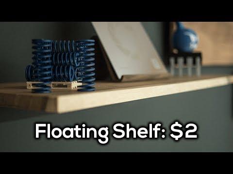 a-simple,-diy-$2-floating-shelf