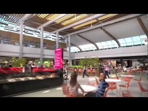 Oran Park Town Shopping Centre