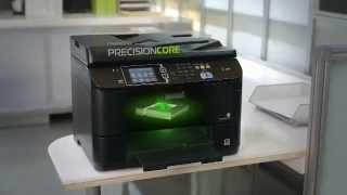 Epson WorkForce Pro WF-4630