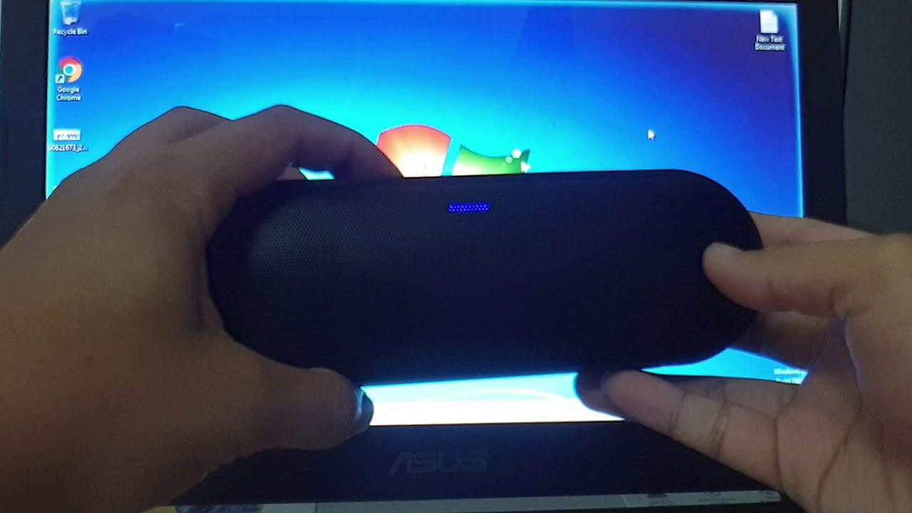 Hướng dẫn kết nối các thiết bị bluetooth với laptop Windows 7