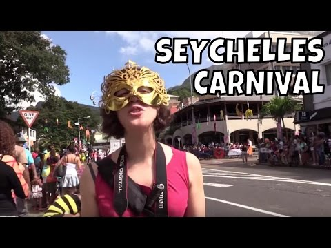 Seychelles International Carnival