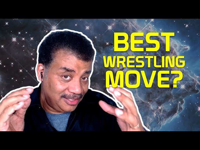 Charles Liu Wipes the Floor with Neil deGrasse Tyson