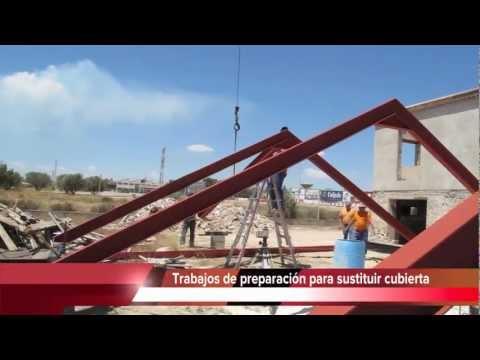 Rehabilitaci n de viviendas antiguas elche alicante for Reparar tejados de madera