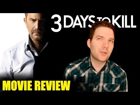 3 Days to Kill  Movie Review
