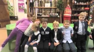видео Музей Сказок «Жили-были»