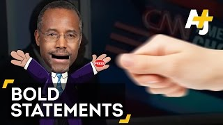 Ben Carson Controversy Over Holocaust Comments, Oregon Shooting