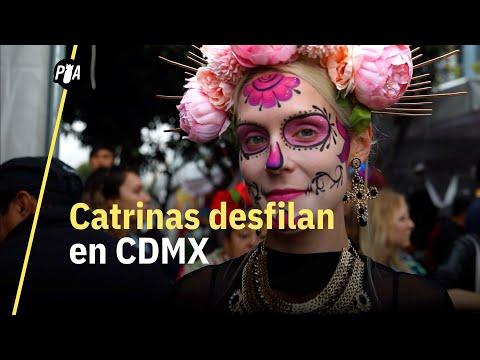 Desfile de Día de Muertos: ventana de México hacia el mundo