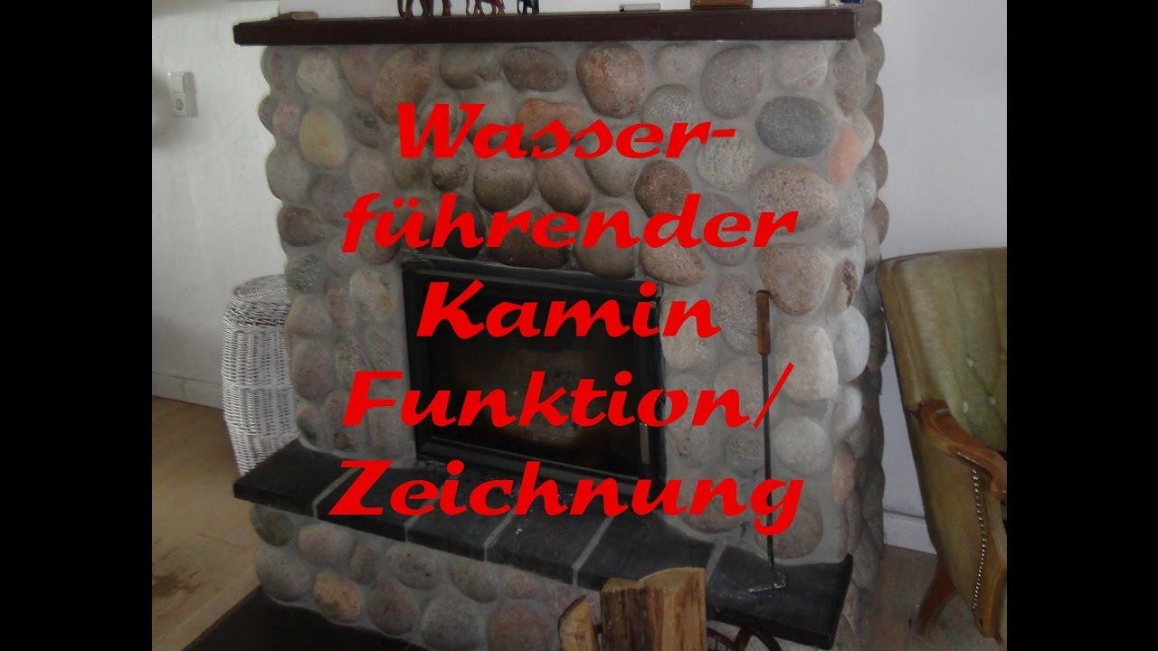 wasserf hrender kamin beschreibung prinzip youtube. Black Bedroom Furniture Sets. Home Design Ideas