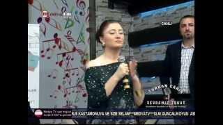 MEDYA TV TURHAN ÇAKIR İLE (SEVDAMIZ TOKAT ) 02.06.2013**3