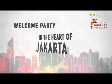 Teaser - Magical Jakarta Conference 2016