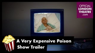 A Very Expensive Poison Trailer