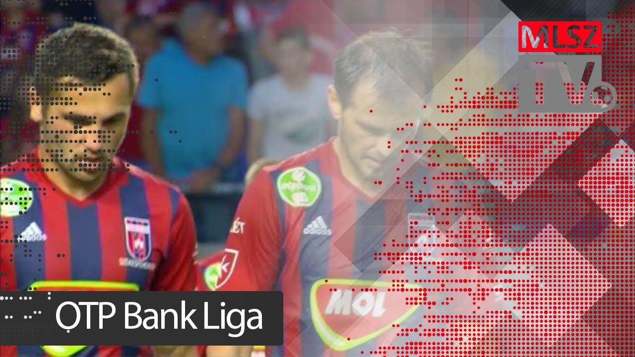 Videoton FC - Budapest Honvéd | 2-0 (1-0) | OTP Bank Liga | 32. forduló | 2017/2018