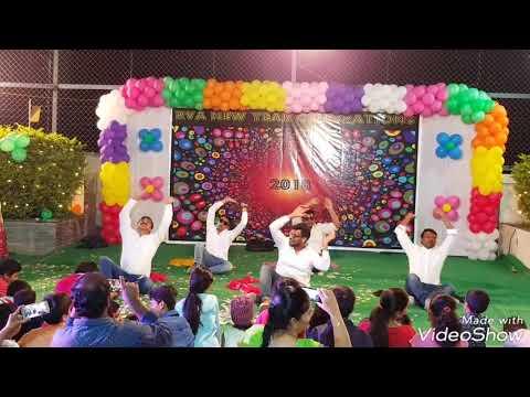 RVA Boyz  Dance Performance 2017