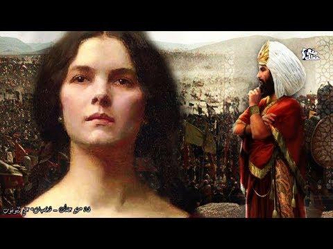 الحاجب المنصور  | ملك الاندلس وقصة الحب التى اسـقــطـت الخلافـــ ــــــة !