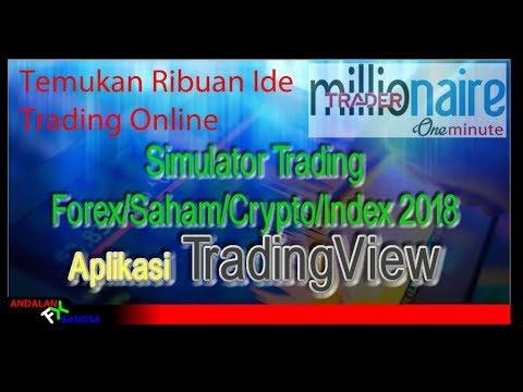 krypto trading