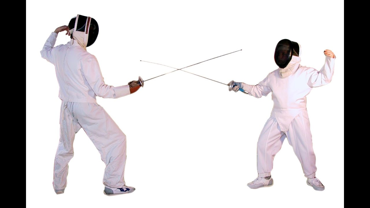 Fencing Classes for all ages at Guard Up! in Burlington, MA