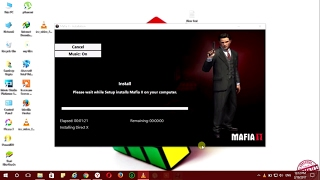 download mafia 2 pc highly compressed