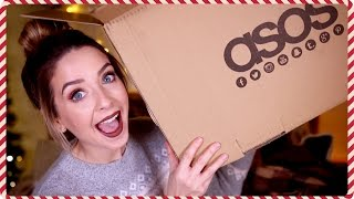 Huge Winter ASOS Haul | Zoella